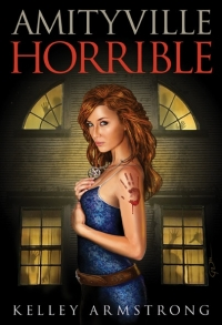 Amityville Horrible cover