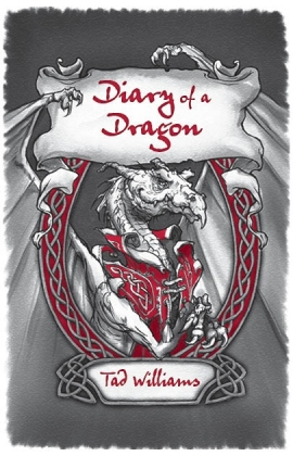 Diary of a Dragon (ebook) cover