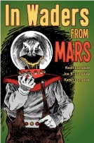 In Waders from Mars cover
