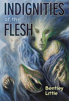 Indignities of the Flesh cover