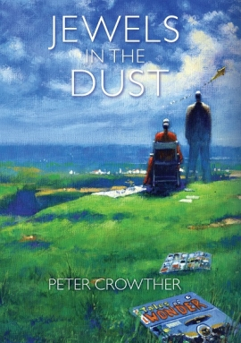 Jewels in the Dust by Peter Crowther