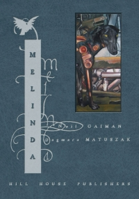 Melinda by Neil Gaiman