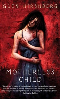 Motherless Child cover
