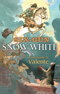 Six-Gun Snow White (ebook) cover