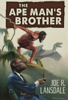 The Ape Man&#8217;s Brother (ebook) cover