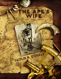 The Ape&#8217;s Wife and Other Stories (preorder) cover