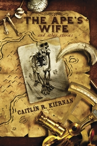 The Ape's Wife and Other Stories (preorder) cover