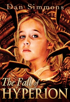 The Fall of Hyperion cover