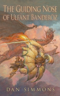 The Guiding Nose of Ulfant Banderoz (preorder) cover