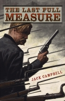 The Last Full Measure by Jack Campbell cover