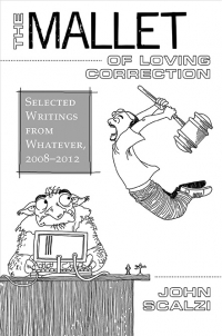 The Mallet of Loving Correction (preorder) cover