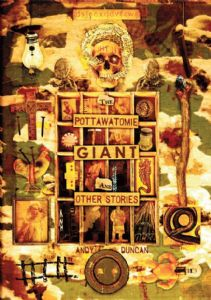 The Pottawatomie Giant and Other Stories cover