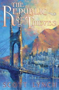 The Republic of Thieves (preorder) cover