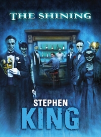 The Shining (preorder) cover