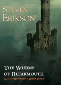 The Wurms of Blearmouth cover