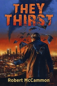 They Thirst (ebook) cover