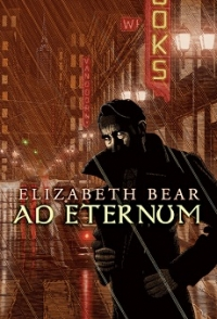 Ad Eternum (ebook) cover