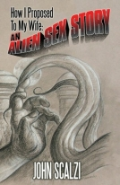 How I Proposed to My Wife: An Alien Sex Story (eBook) cover