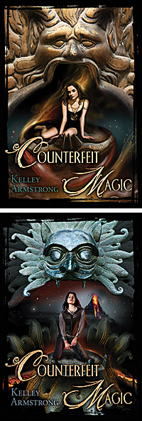 Counterfeit Magic cover