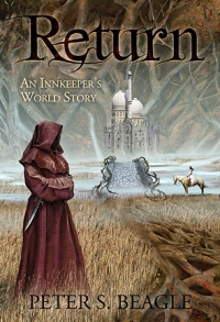 Return (eBook) cover