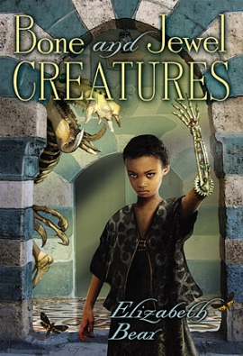 Bone and Jewel Creatures (eBook) cover