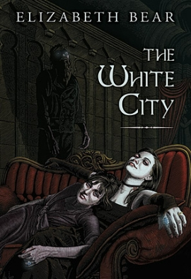 The White City (eBook) cover
