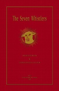 The Seven Whistlers cover