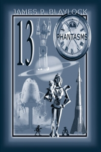 Thirteen Phantasms cover