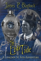 The Ebb Tide cover