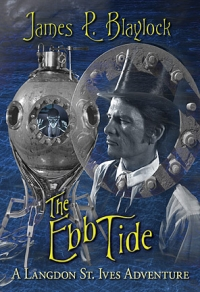 The Ebb Tide (eBook) cover