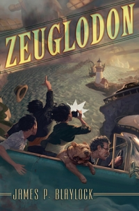 Zeuglodon (eBook) cover