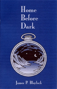 Home Before Dark cover