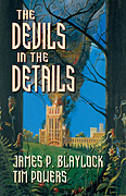 The Devils in the Details cover