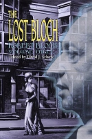 Crimes and Punishments&#8212;The Lost Bloch Volume Three cover