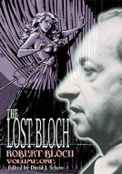 The Devil With You!—The Lost Bloch Volume One cover