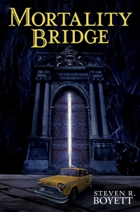 Mortality Bridge cover