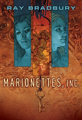 Marionettes Inc. cover
