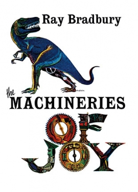 The Machineries of Joy cover