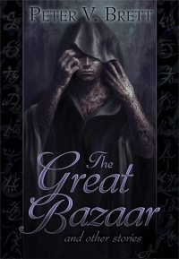 The Great Bazaar and Other Stories (eBook) cover