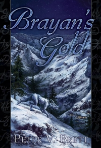 Brayan's Gold (eBook) cover