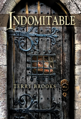 Indomitable cover