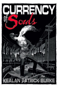 Currency of Souls cover