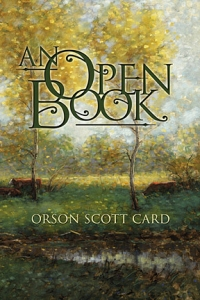 An Open Book cover
