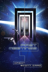 First Meetings cover
