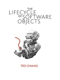 The Lifecycle of Software Objects (eBook) cover
