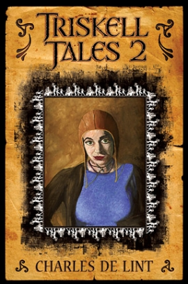 Triskell Tales 2 cover