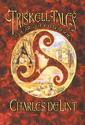 Triskell Tales cover