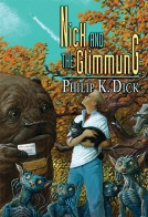 Nick and the Glimmung cover