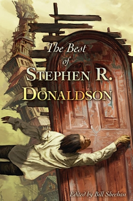 The Best of Stephen R. Donaldson cover