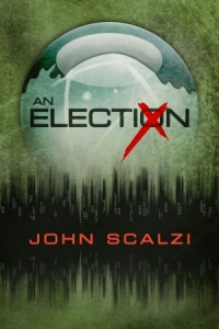 An Election (eBook) cover